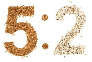 """Dieta 5:2, come funziona la dieta del libro """"The fast diet"""""""
