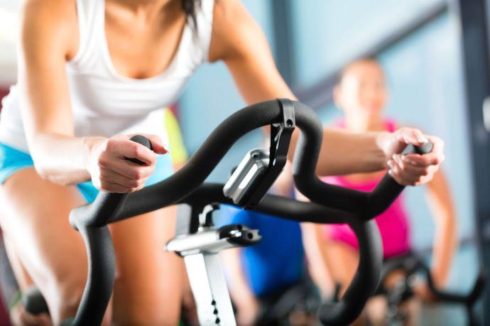 Il fitness, la giusta strada per rimanere in forma
